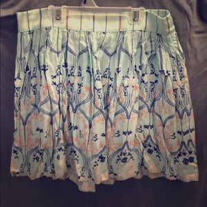 443816c90 Women's Jcpenney Floral Skirt on Poshmark